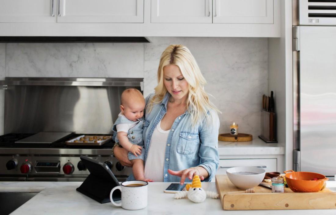 Чего не стоит говорить работающим мамам