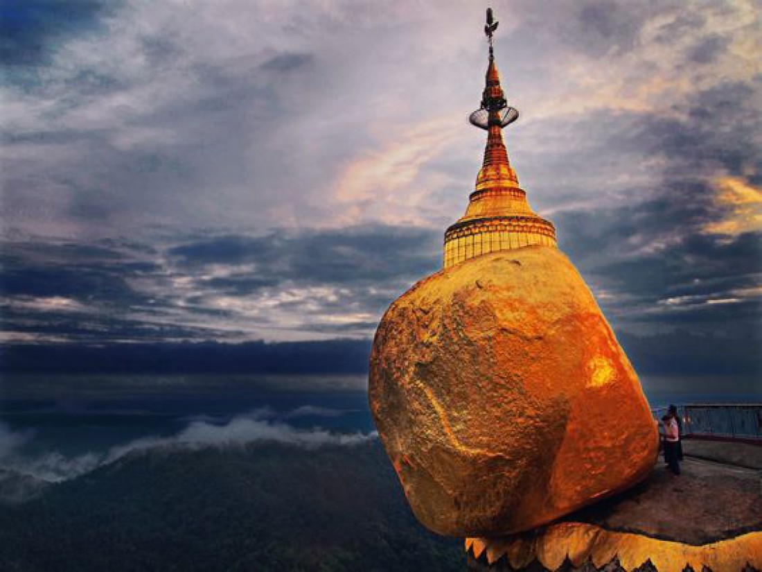 Неизведанная Мьянма: красивейшие места изумрудной страны народа мьянь