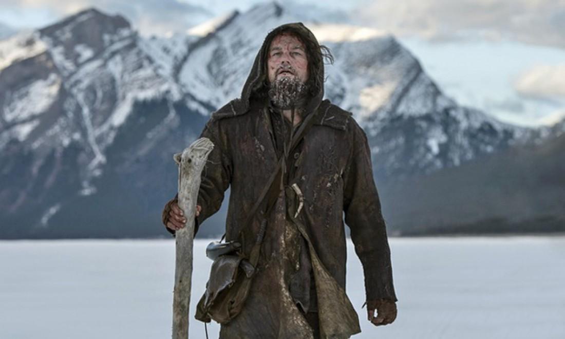 Ди Каприо стал лучшим актером года по версии Гильдии киноактеров США