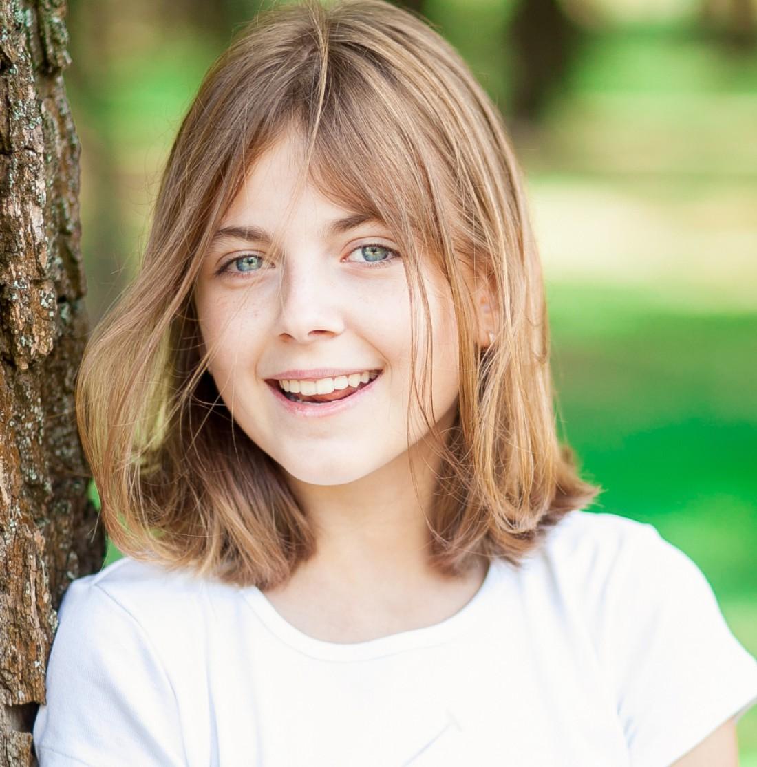 Лиза Жидкова