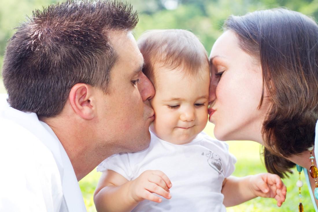 Как сохранить отношения после рождения ребенка