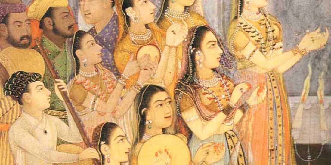 Кафф в индийской культуре