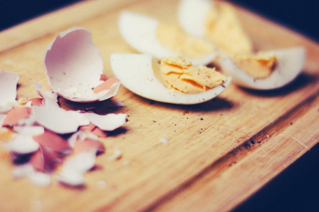 Чистильщик яиц