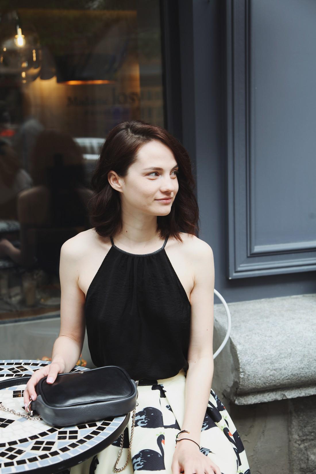 Анна Дидковская