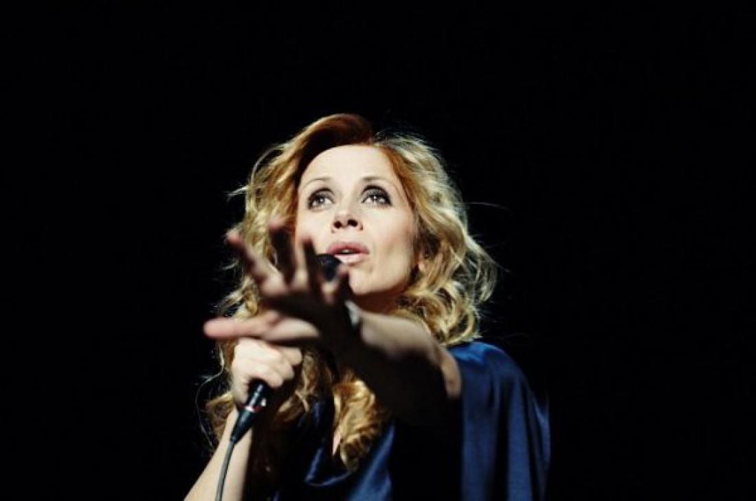 Лара Фабиан - Je t'aime | Lara Fabian концерт Киев