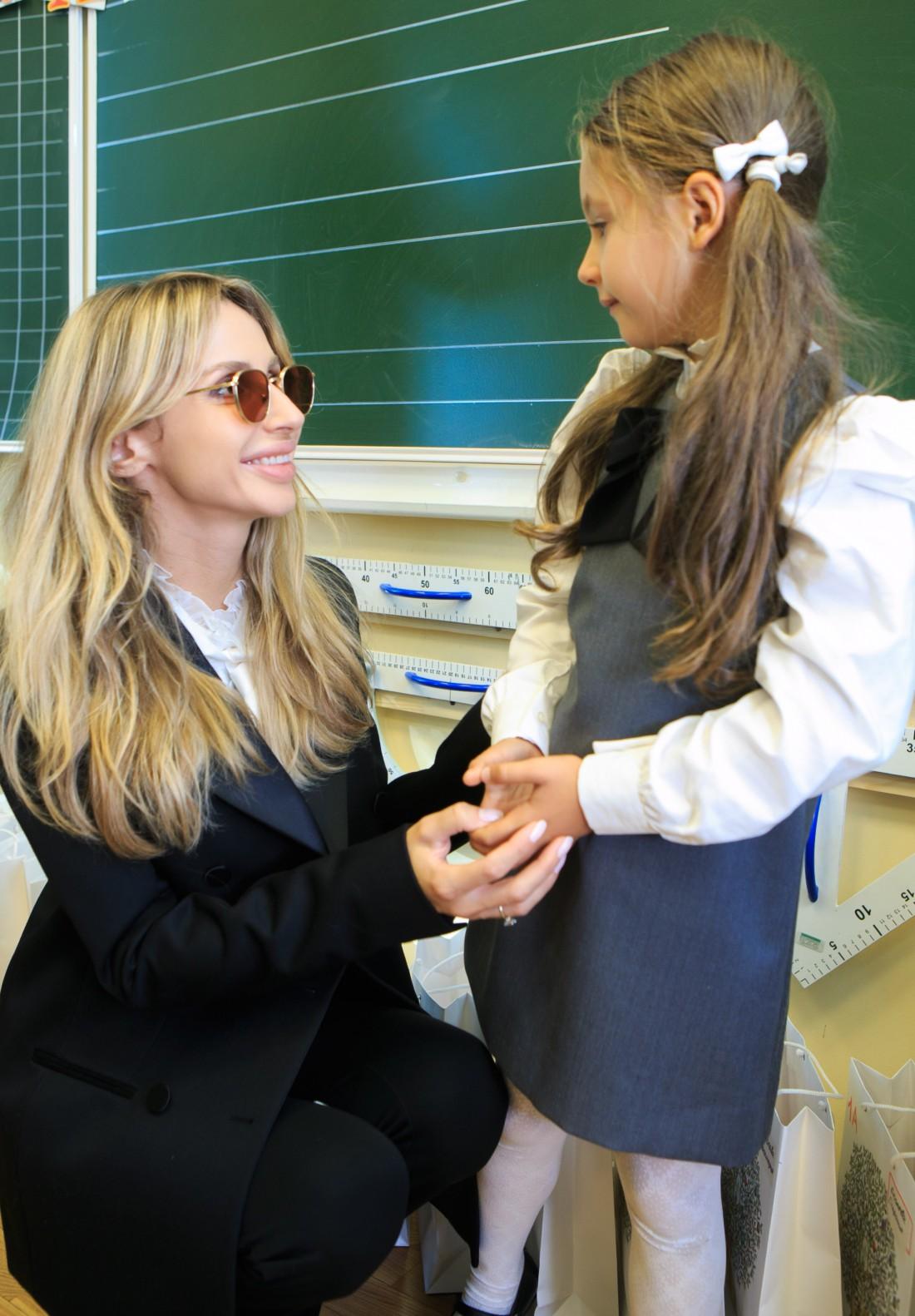 LOBODA с дочерью Евой