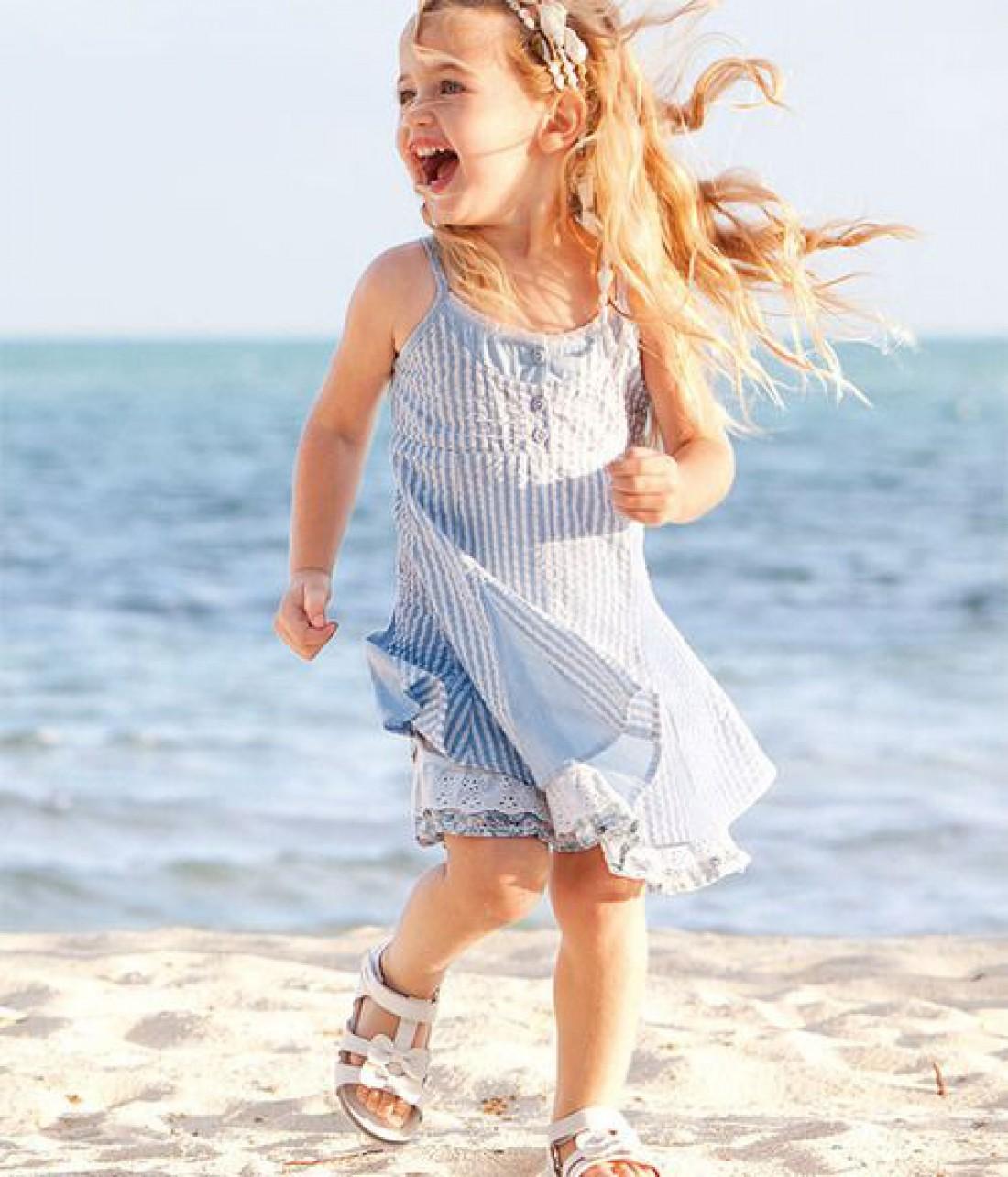 ТОП-3 опасности для здоровья ребенка летом