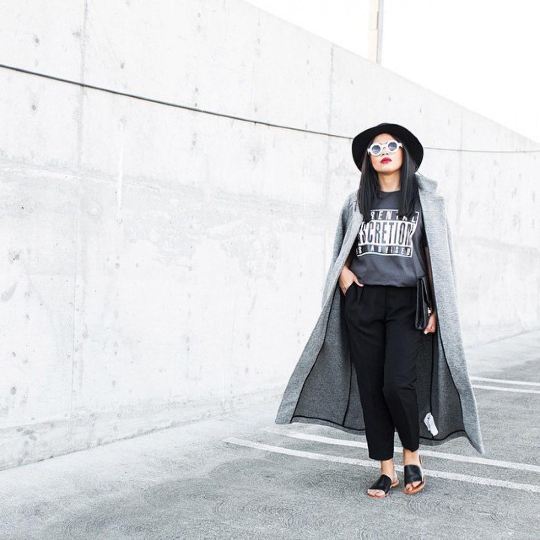 Instagram - настоящий источник вдохновения для модниц