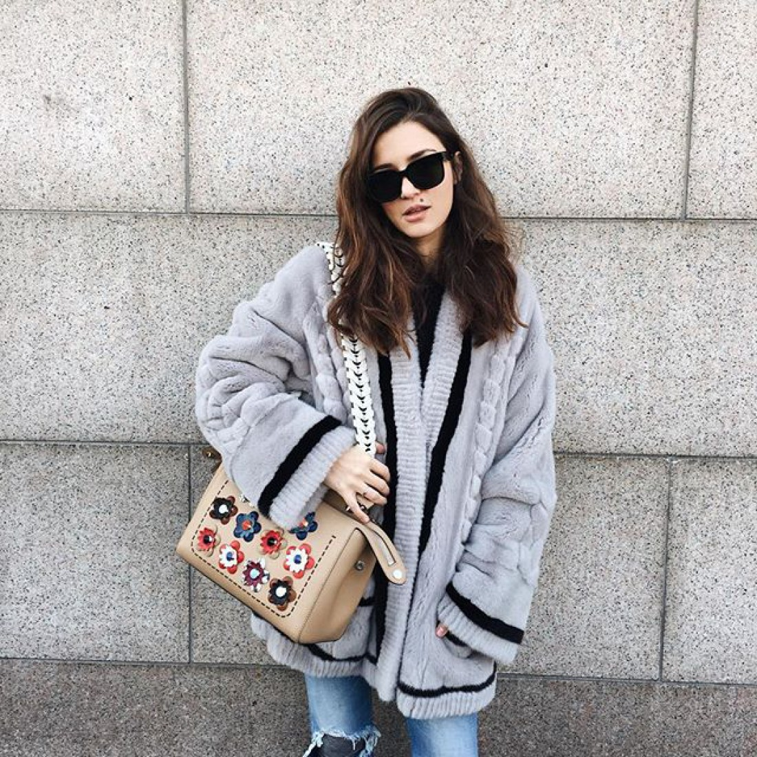 Итальянская звезда Instagram Элеонора Каризи