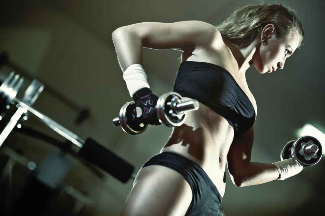 Четыре полезных упражнения для тех, кто хочет оставаться в форме