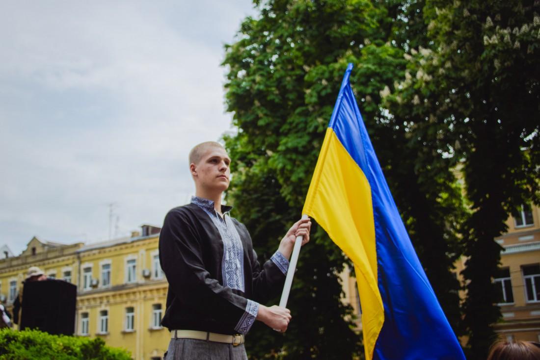 Когда День Соборности Украины