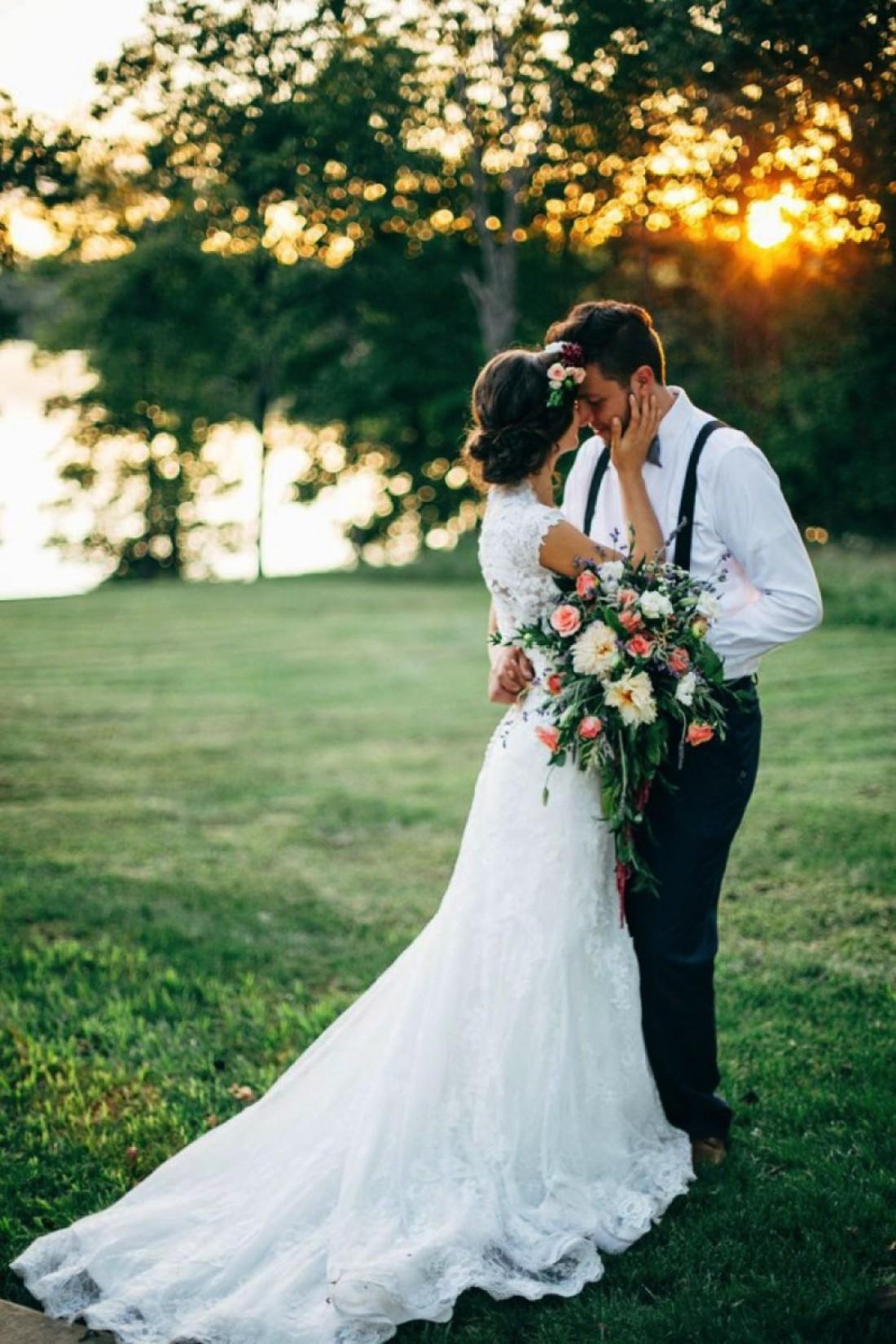 Свадьба – самое важное событие в жизни каждой девушки