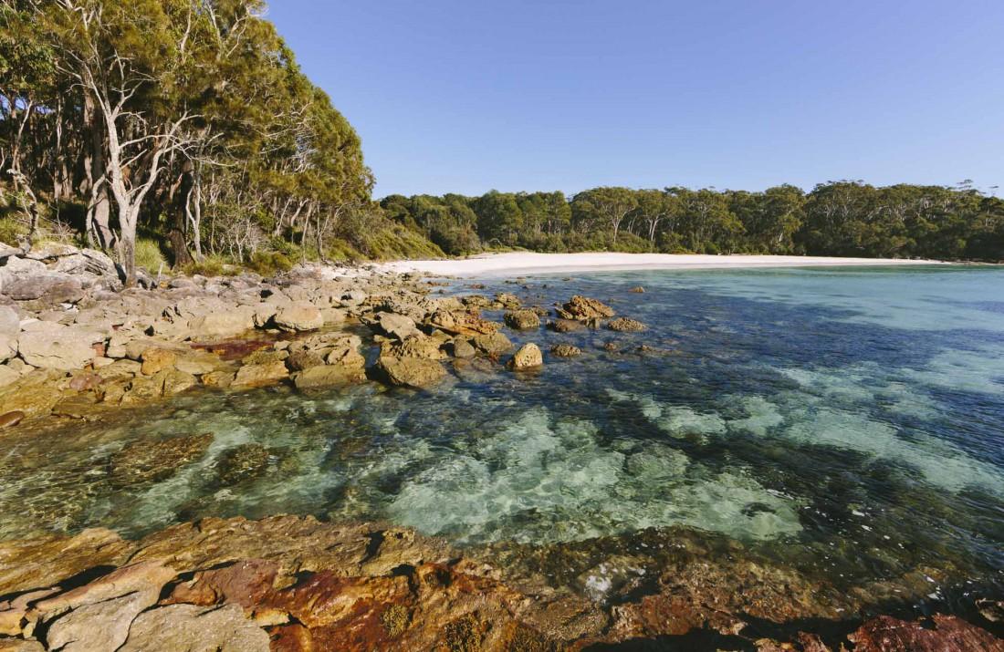 Greenfield Beach, Австралия