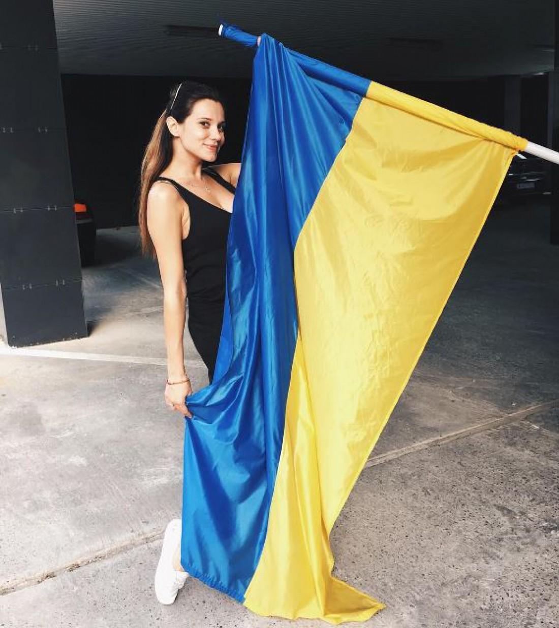 Новая волна 2016: Галина Безрук (Украина)