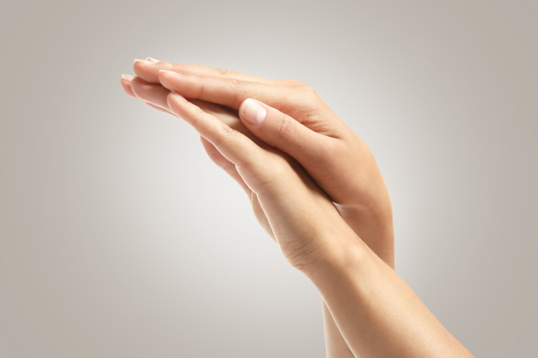 Как сохранить здоровье рук