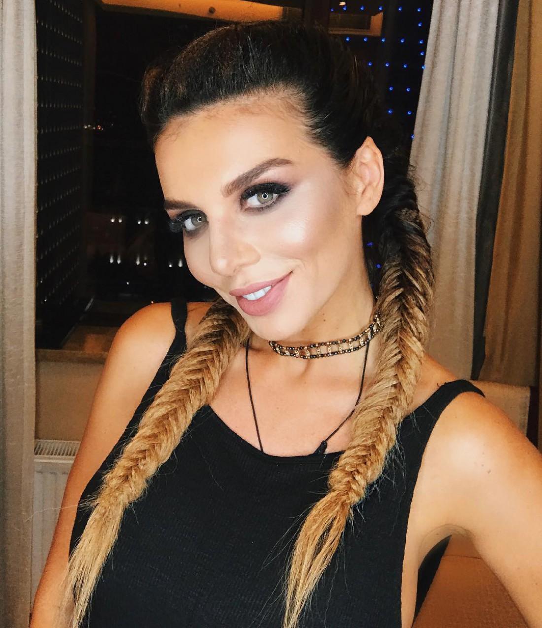 Анна Седокова собирается замуж занового возлюбленного