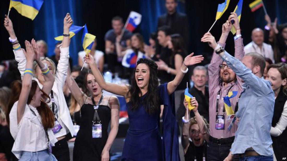 Евровидение могут перенести в Москву