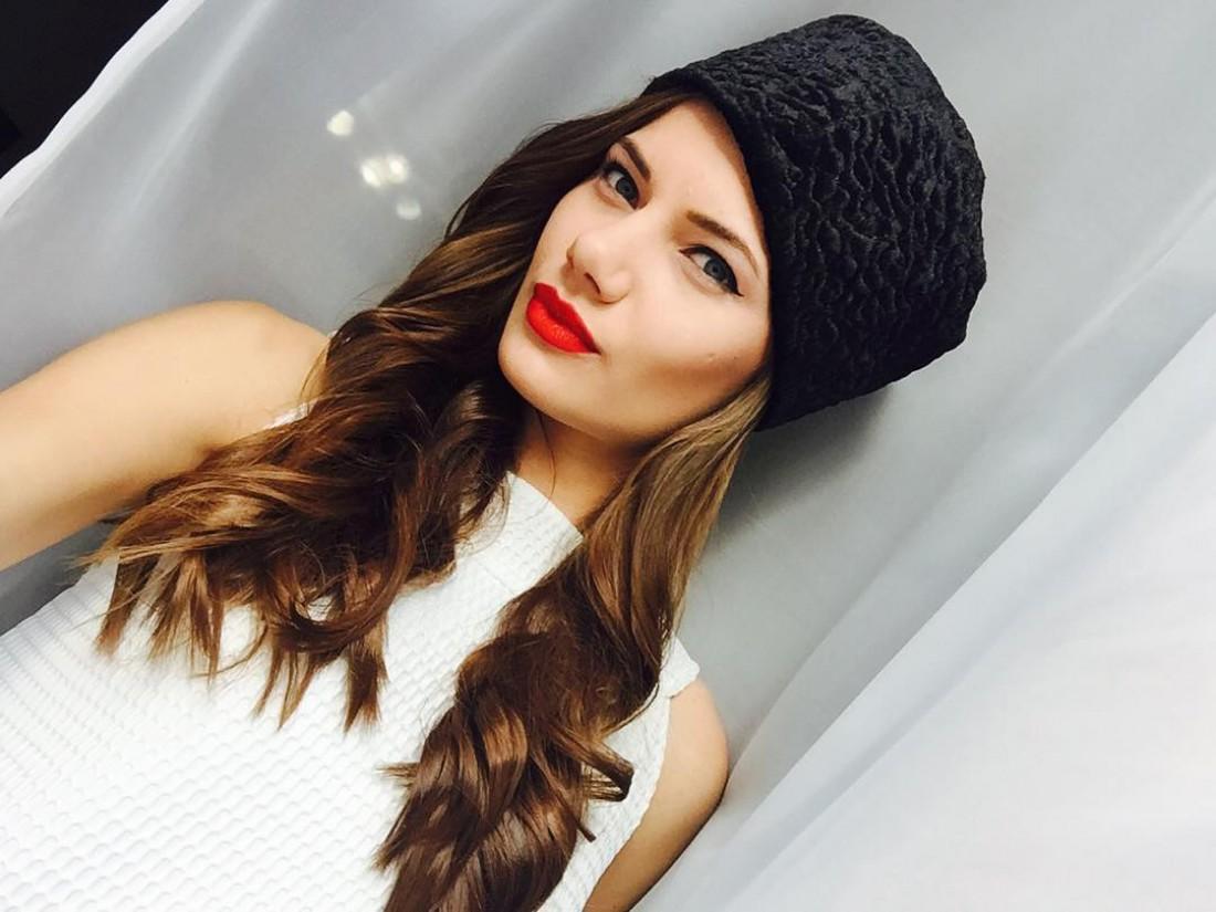 Мисс Россия 2015 Виoлeттa Игoшинa