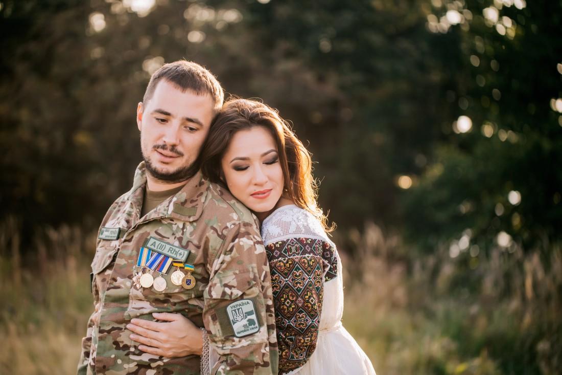 Наталка Карпа и Евгений Терехов