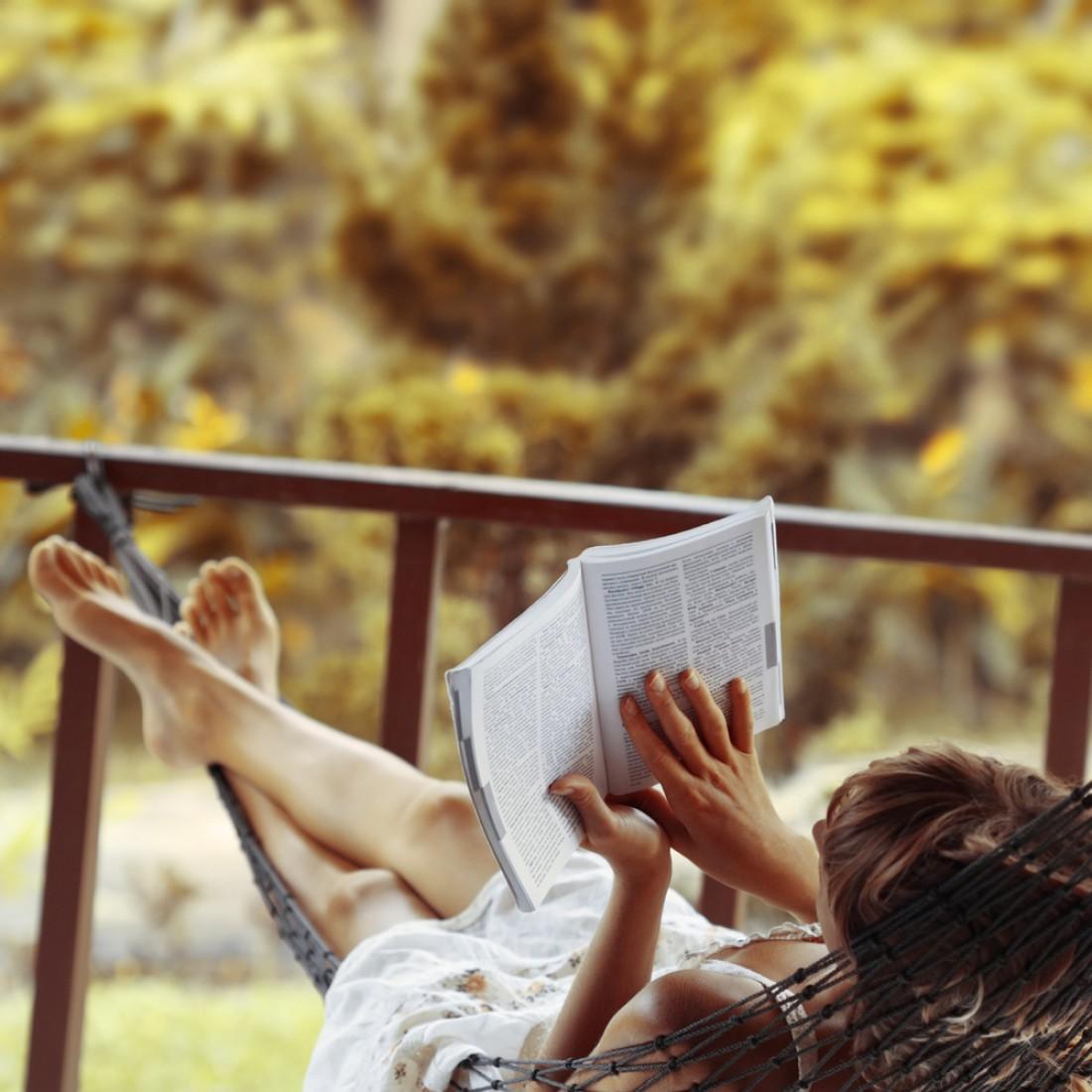 Что ты читаешь?