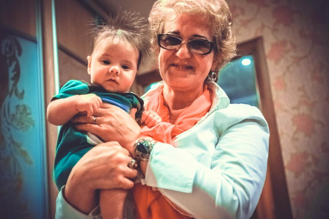 Бабушки хотят как лучше, но получается все наоборот