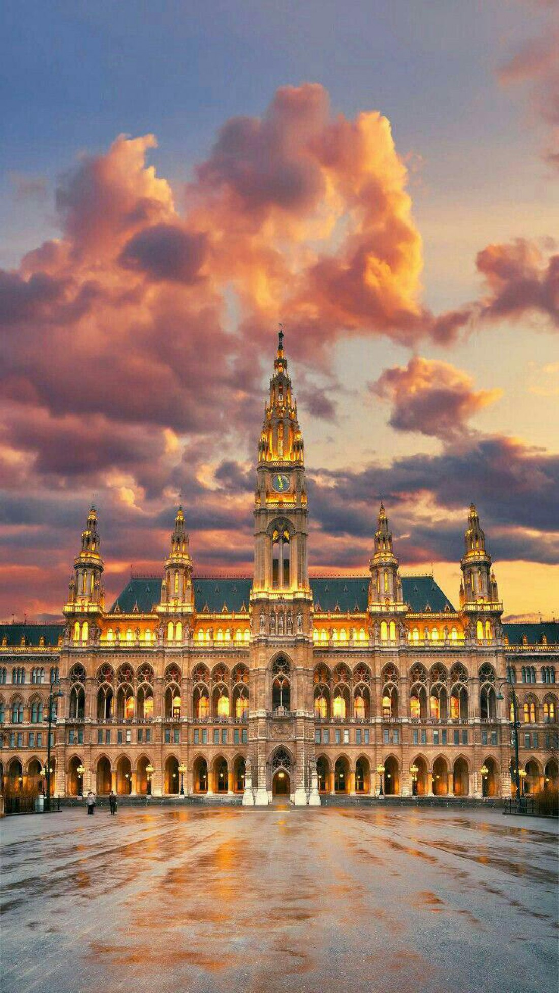 В ритме вальса: Очарование волшебной Вены