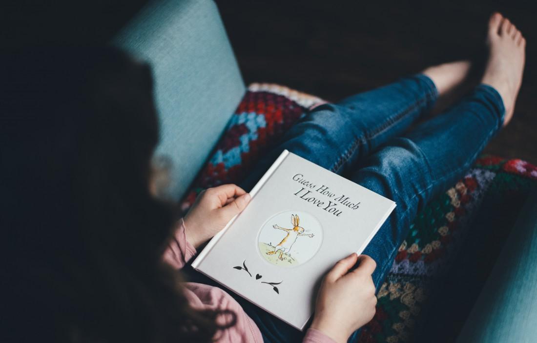 Как стихи развивают навык чтения ребенка