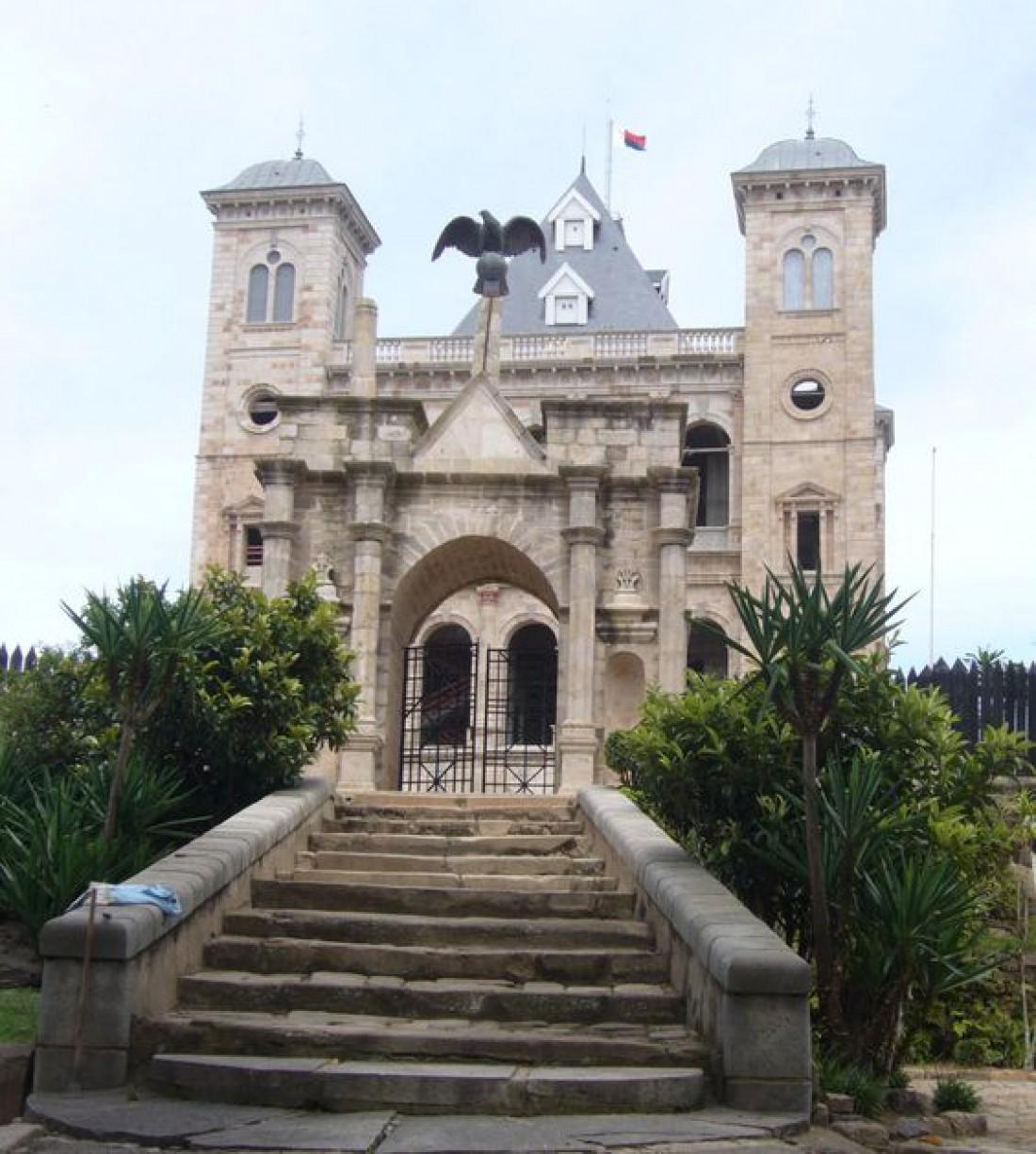 Дворец Рува