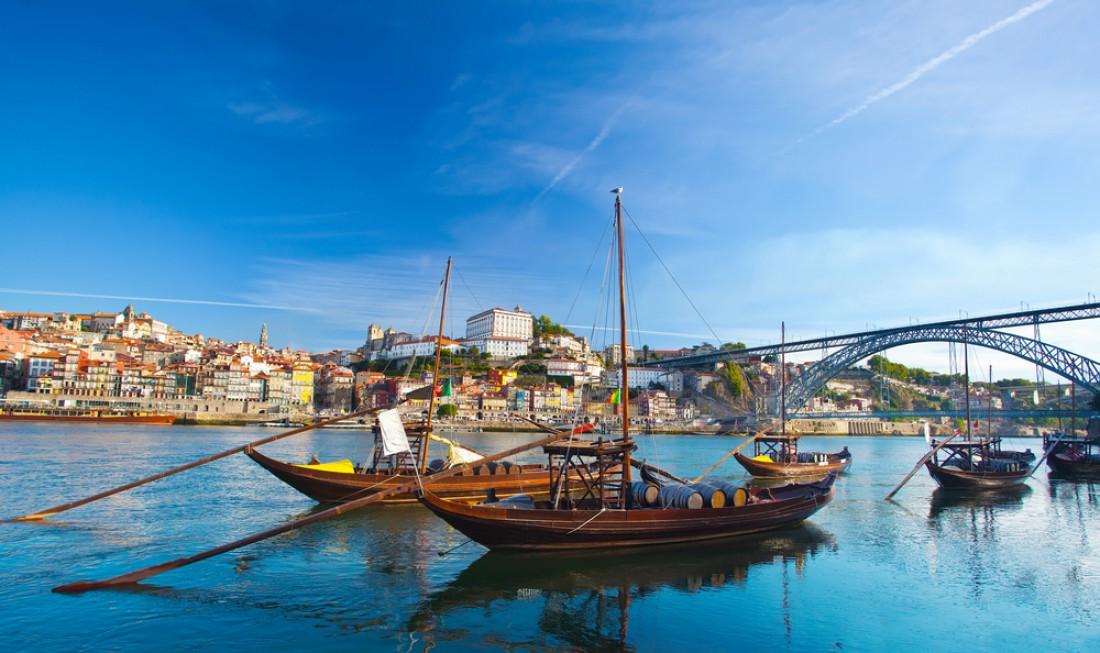 Португалия, Порту