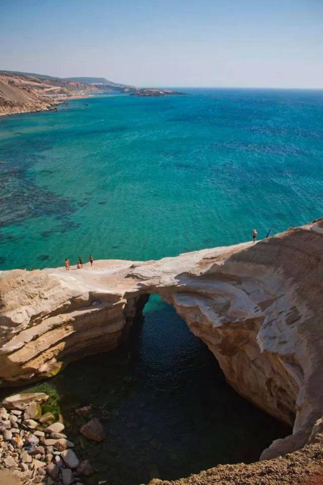 Красивейшие достопримечательности знойного Алжира