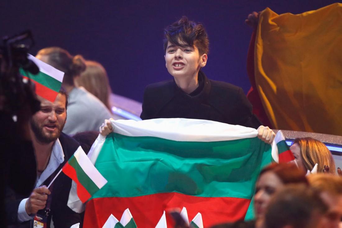 Евровидение 2017 финал: Болгария