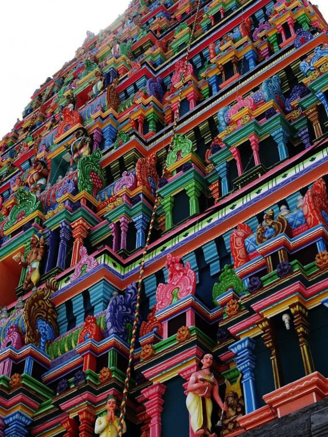 Очаровательная Шри-Ланка: ТОП-5 красивейших достопримечательностей
