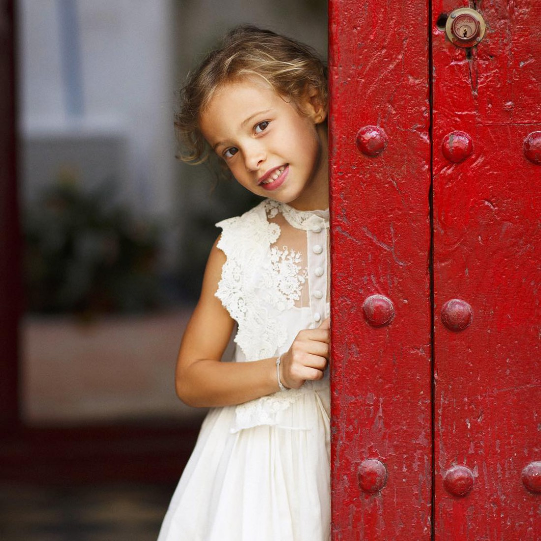 7-летняя дочь Сергея Жукова Ника