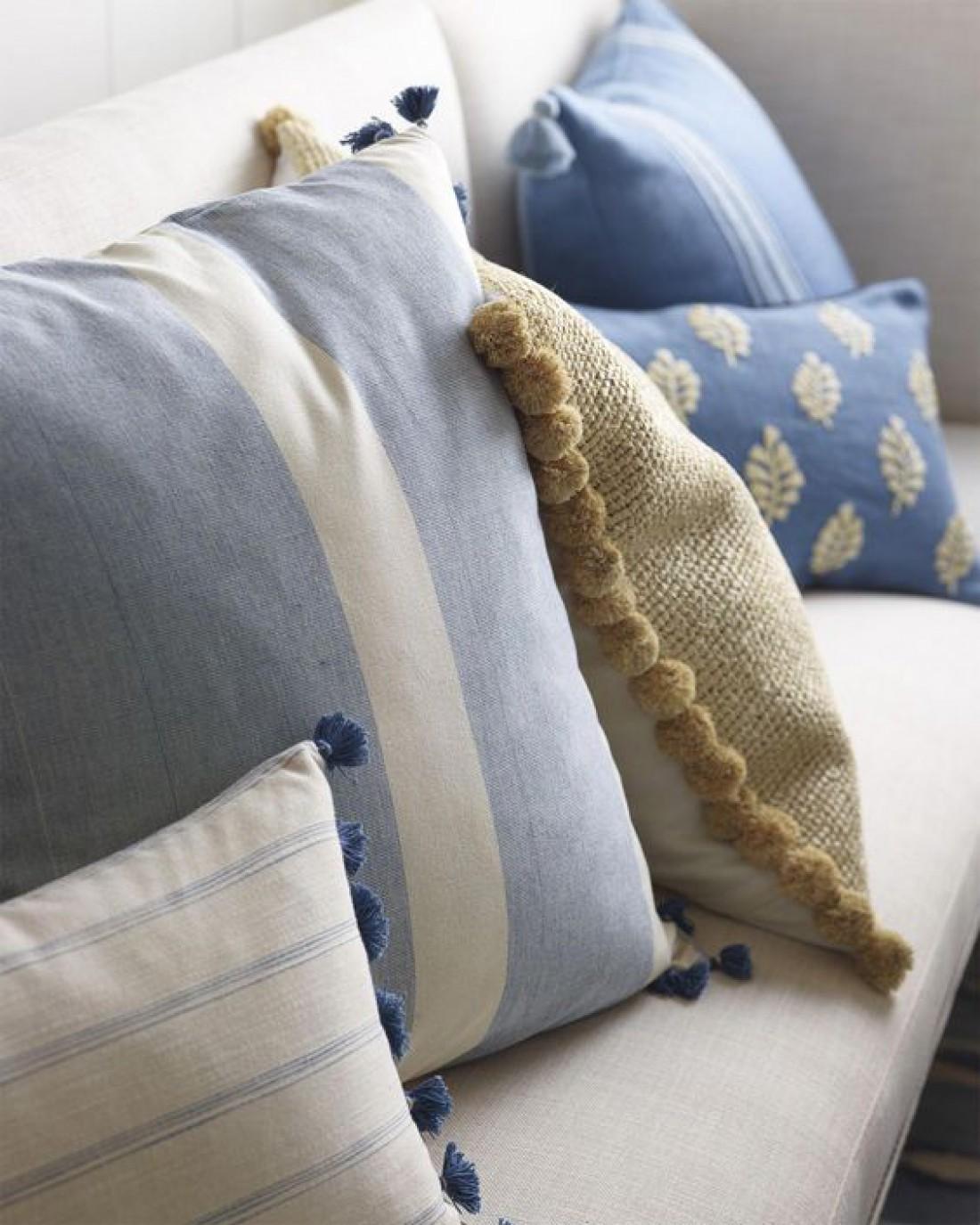 Как постирать подушку в домашних условиях: полная инструкция