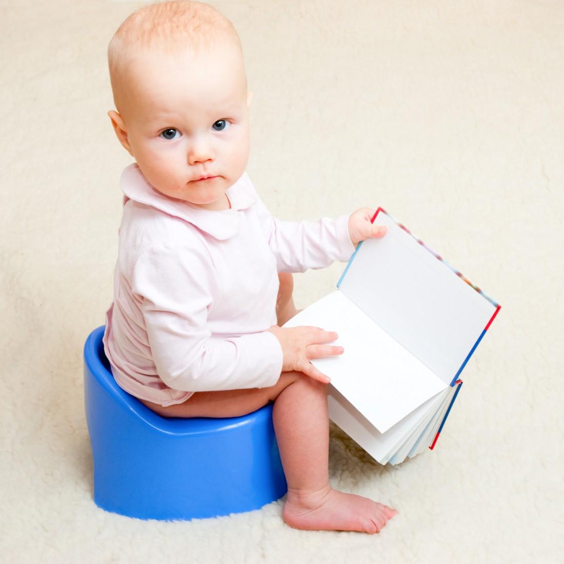 Чтение книг пробуждает в ребенке желание говорить
