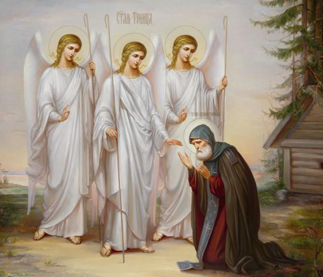 Троица 2020: Что можно и нельзя святить в церкви на праздник?