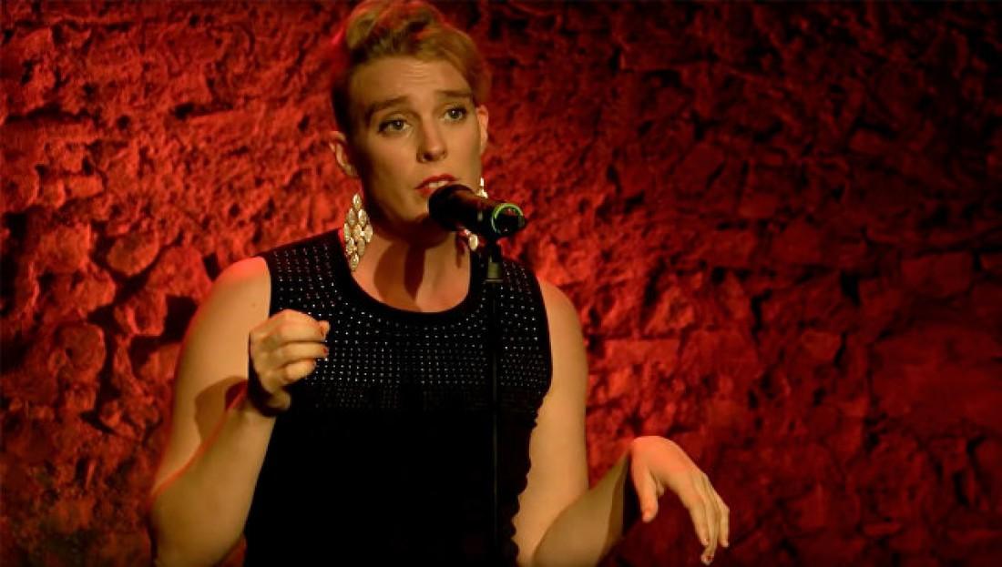 Умерла французская певица Барбара Велденс