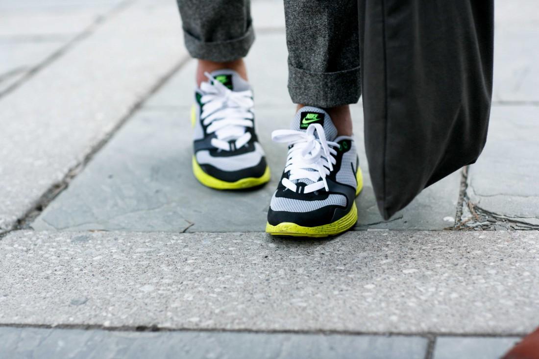 Street style от модных блогеров