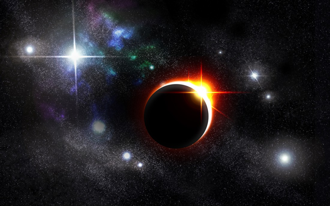 Последнее полное солнечное затмение 2020: дата, влияние, значение