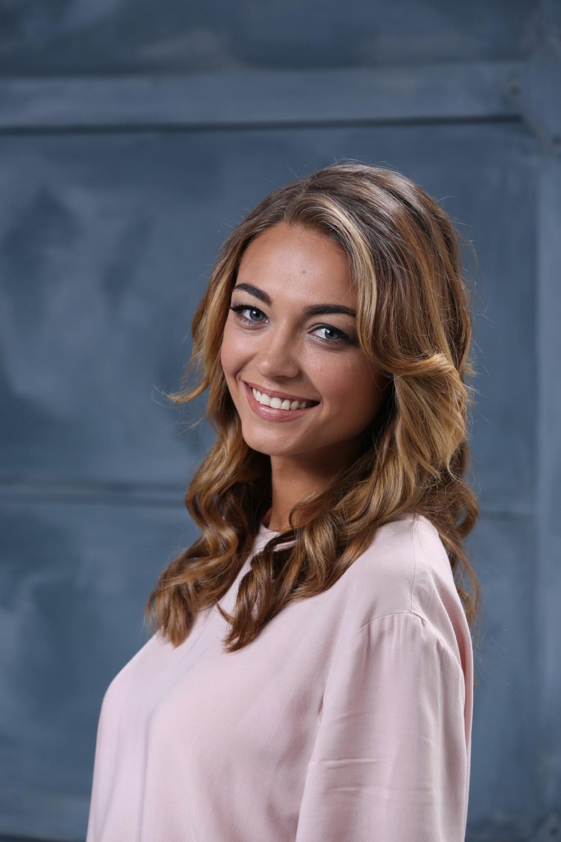 Холостяк 6 сезон: Алина