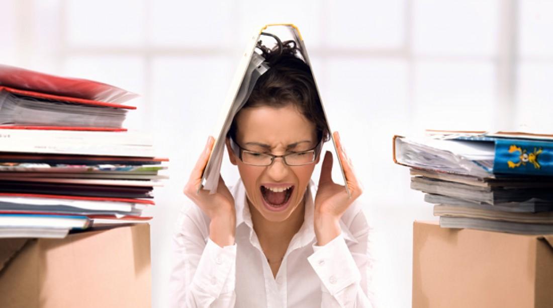 Как быстро и эффективно можно снять стресс