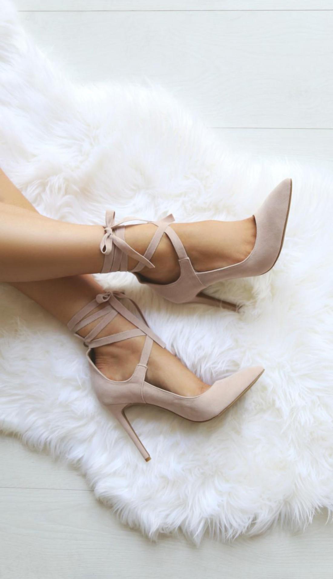 Обувь – главный индикатор твоего стиля и вкуса