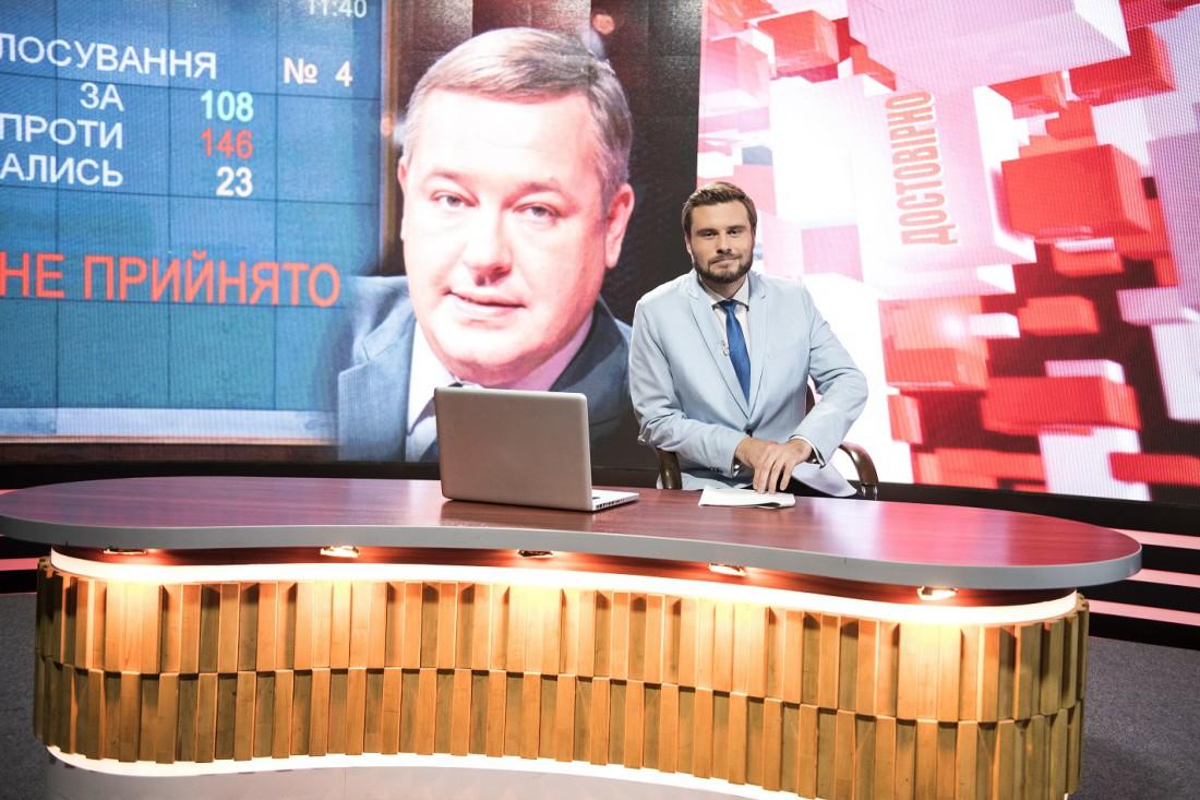 Егор Гордеев снялся в сериале