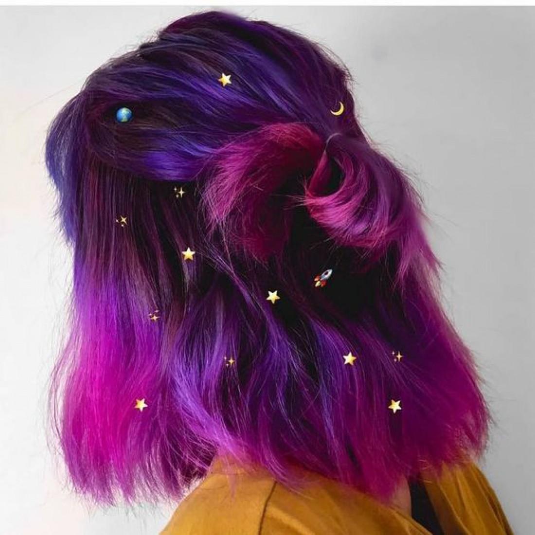 Лунный календарь окрашивания волос на октябрь 2019