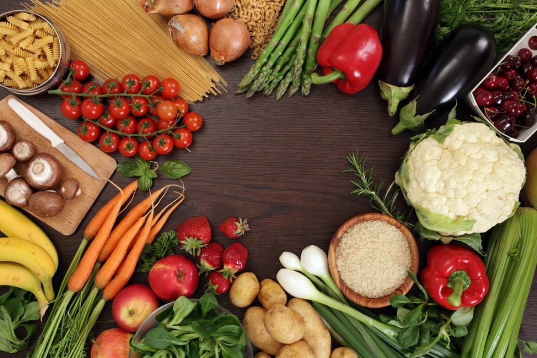 Что нужно есть ежедневно