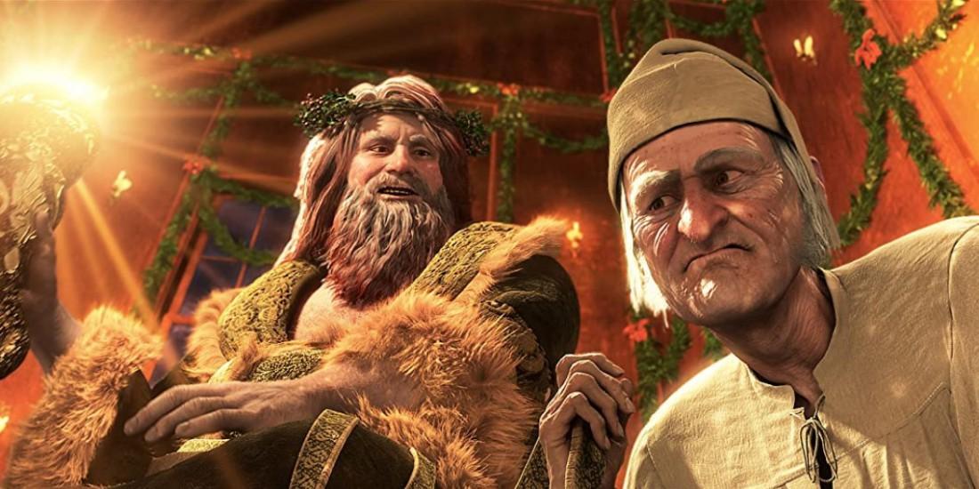 Рождественская история / A Christmas Carol