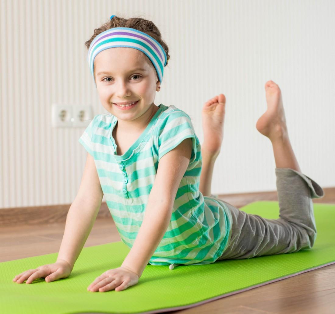 Какие упражнения не рекомендуется выполнять девочкам