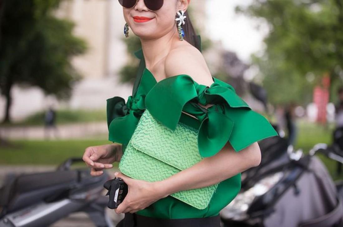 Будь в тренде: модные цвета лета 2017