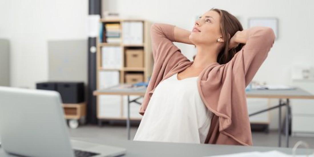 Как избавиться от стресса на рабочем месте: 4 полезных лайфхака