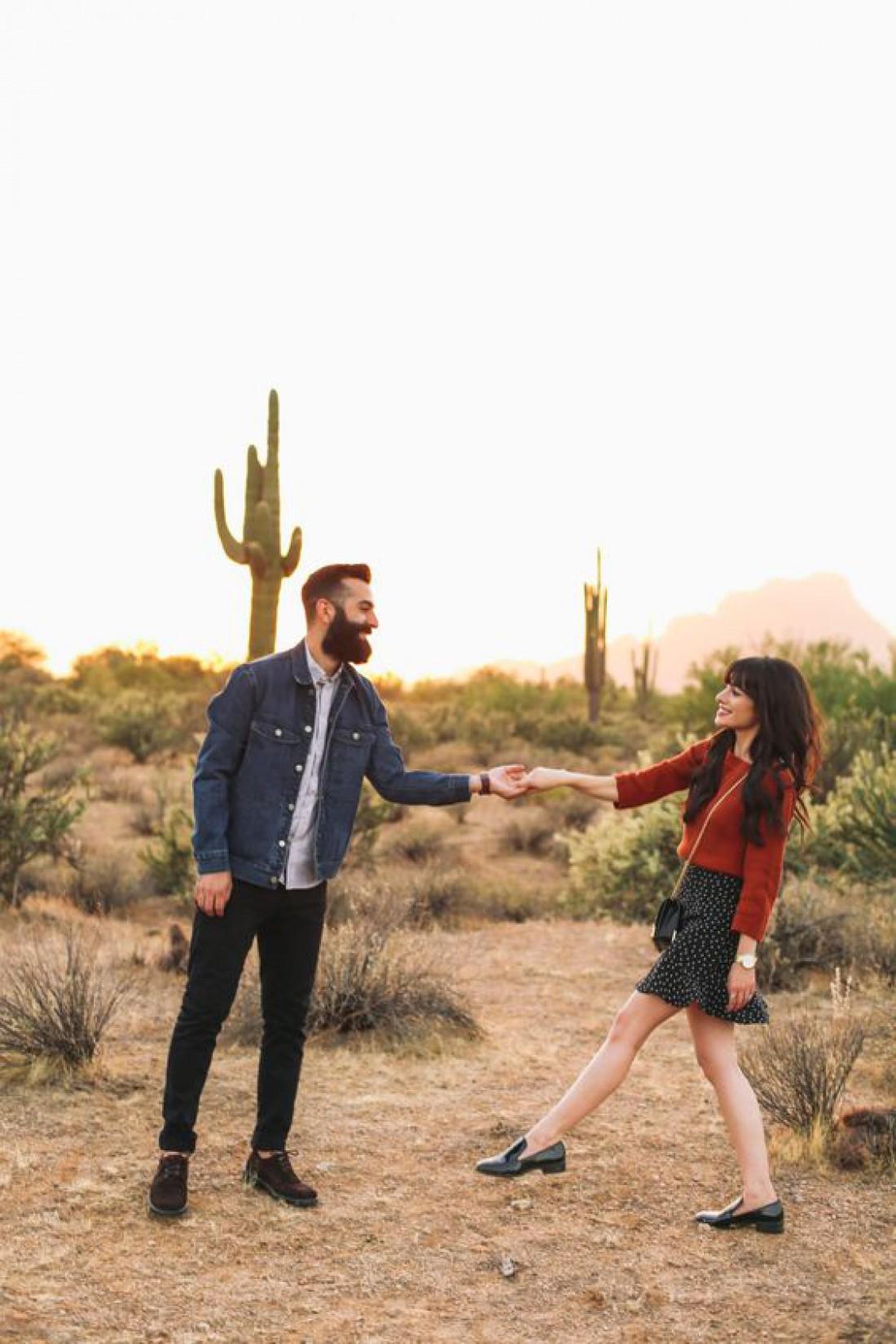 ТОП-5 самых глупых вопросов женщин к возлюбленным